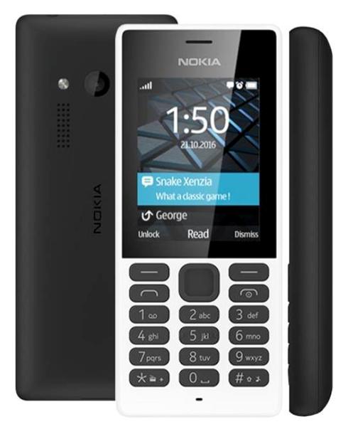 Nokia возвращается на рынок с телефоном за 26 долларов