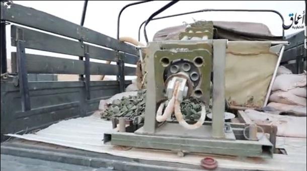ВМИД обещали сделать все для предотвращения захвата Пальмиры террористами