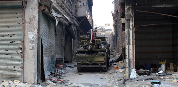 Сравняли с землей: Алеппо после кровавого штурма
