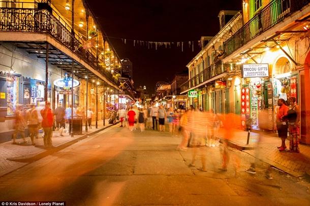 Названо найкращі напрямки для туризму у 2017 році