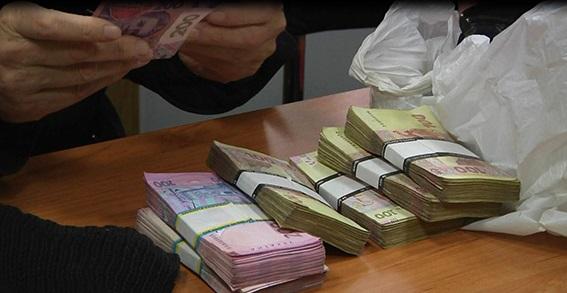 Милиция возвратила пенсионеру утерянные 80 тыс. грн