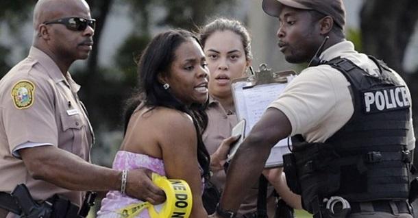 Раненые, один человек вкритическом состоянии— Стрельба вМайами