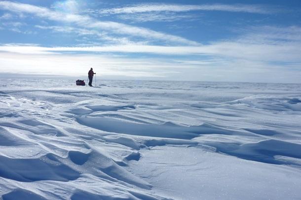 """СМИ показали лучшие """"тайные"""" лыжные курорты"""