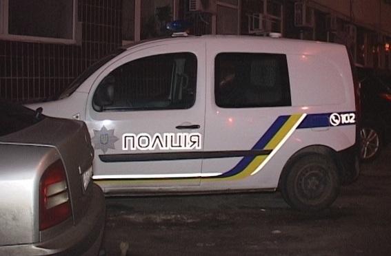 ВКиеве убит юрист: винтернете назвали фамилию погибшего