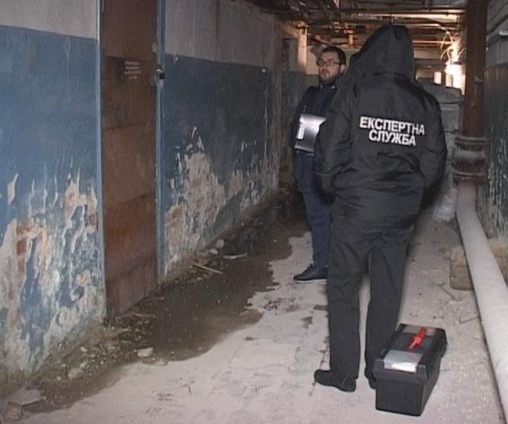 ВКиеве неизвестный застрелил юриста