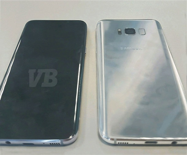Насервисе Geekbench замечен Самсунг Galaxy C5 Pro
