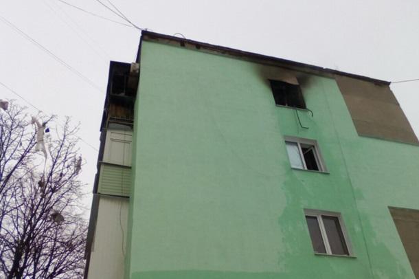Под Харьковом произошел взрыв — Есть пострадавшие