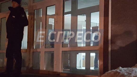 Генпрокуратура открыла дело пофакту самоубийства сотрудника СБУ вКиеве