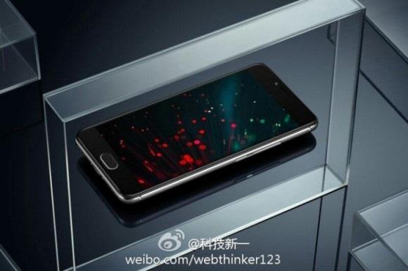 Появились изображения Meizu M5S вглобальной web-сети