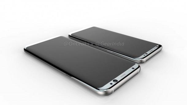 У Самсунг Galaxy S8 будет новый поставщик аккамуляторных батарей