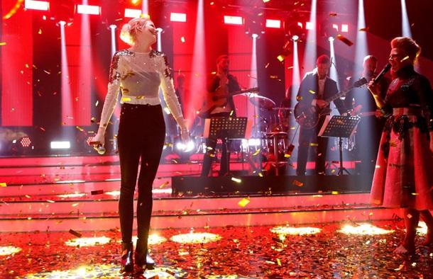 Германия отправит наЕвровидение-2017 Изабеллу Луин спесней «Прекрасная жизнь»