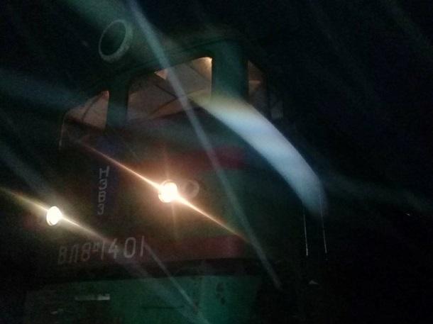 Коммерческая блокада Донбасса: заблокирована железная дорога «Ясиноватая-Константиновка»