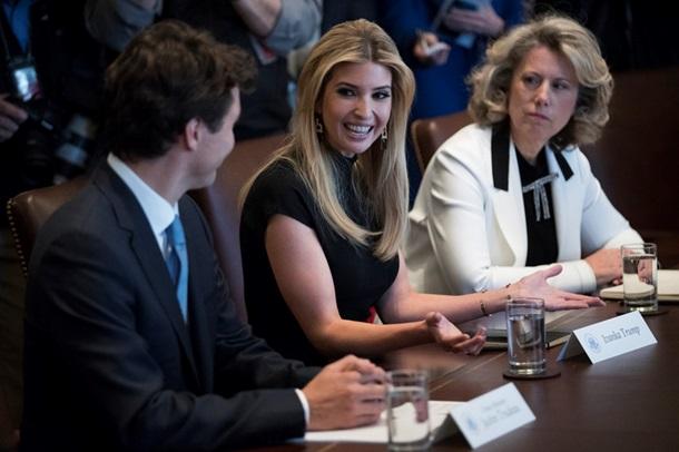 Трамп иТрюдо обсудят вопросы торговли ирабочих мест