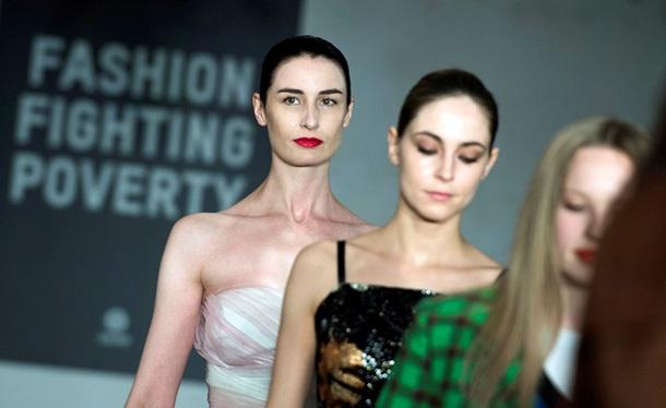 В Лондоне стартует Неделя моды-2017