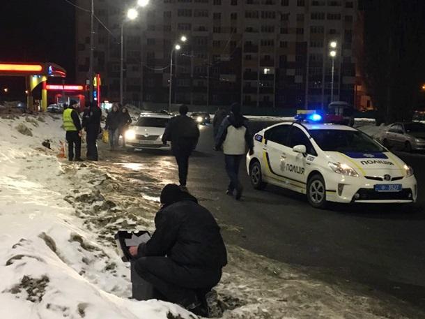 ВХарькове произошла стрельба между солдатами «Донбасса» иактивистами «Восточного корпуса»