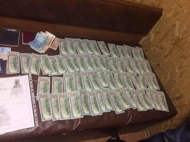 Запорожский чиновник, который похитил три млн., пытался сбежать вКрым