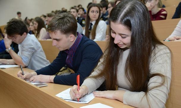 Как проходит лучший в Украине образовательный конкурс для студентов