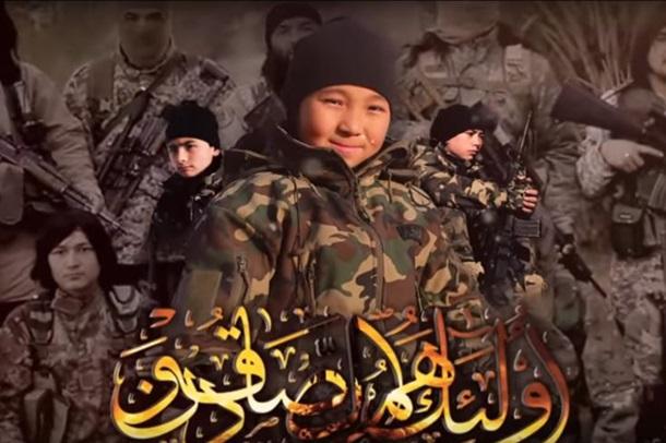 ИГИЛ впервые пригрозило Китаю