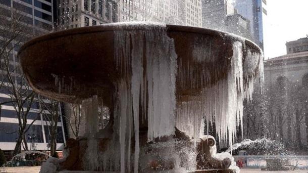 Штаб-квартиру ООН вНью-Йорке закроют из-за снежной бури