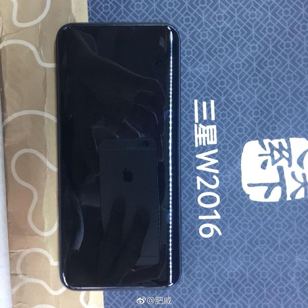 Самсунг Galaxy S8 стал самым мощным телефоном поверсии AnTuTu