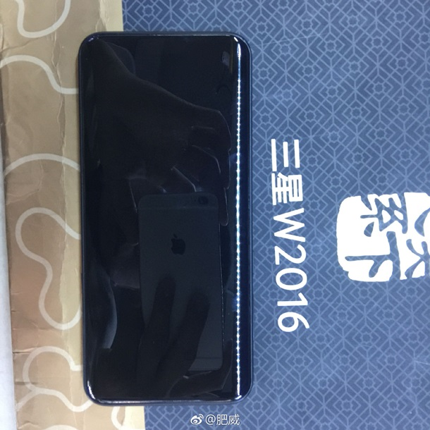 Предзаказы на Самсунг Galaxy S8 начнутся 7апреля