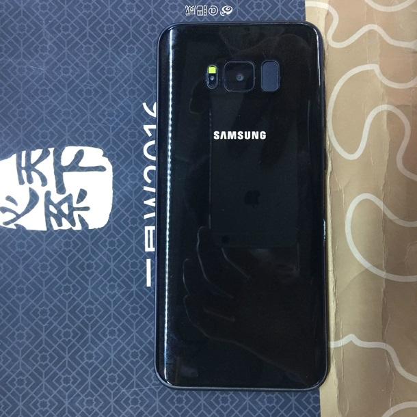 Самсунг Galaxy S8 стал самым мощным вмире телефоном