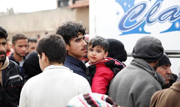 Операция повыводу боевиков изХомса закончится через шесть недель