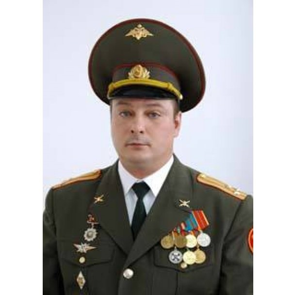 Генпрокуратура проинформировала о сомнении российскому генералу, руководившему обстрелами вЛуганской области