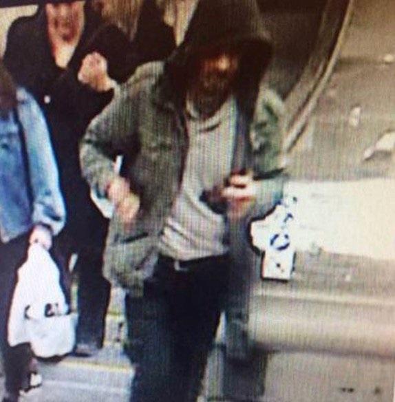 Схвачен 2-ой подозреваемый— Теракт вСтокгольме