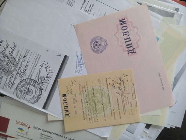 УКиєві викрили підпільну друкарню сепаратистів