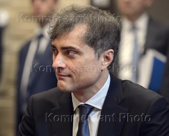 Владислав Сурков похудел иизменил стиль