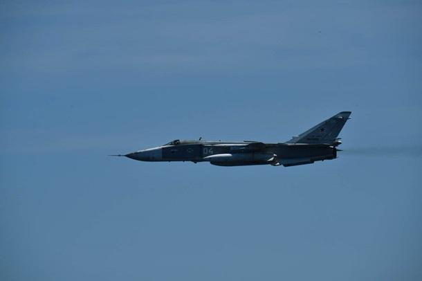 Нидерланды проинформировали опролете русских истребителей рядом сфрегатом Evertsen