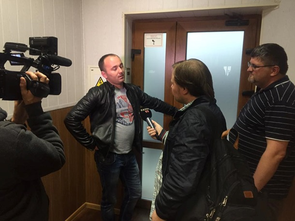 ВНАБУ сказали  детали  обыска вОкружном суде украинской столицы