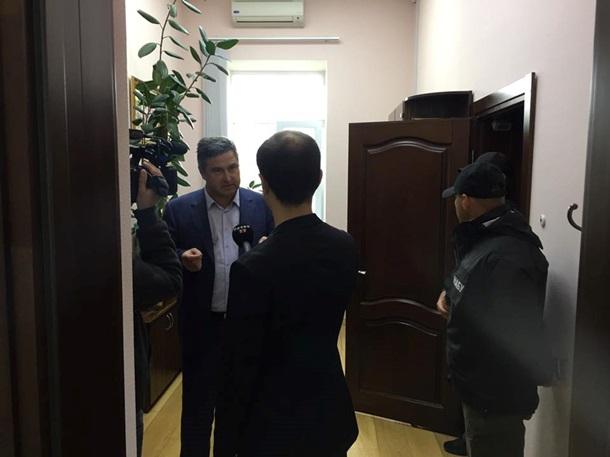 ВНАБУ пояснили, почему наведались собысками вОкружной суд