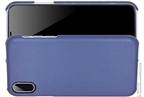 Дизайнеры чехлов случайно рассекретили имидж iPhone 8