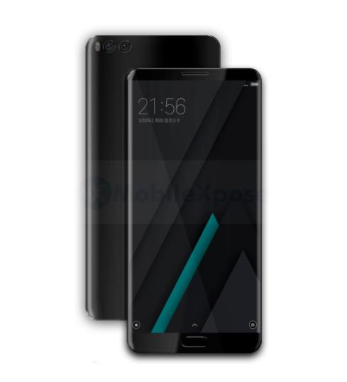 Xiaomi MiNote 3 сдвойной камерой замечен вweb-сети интернет