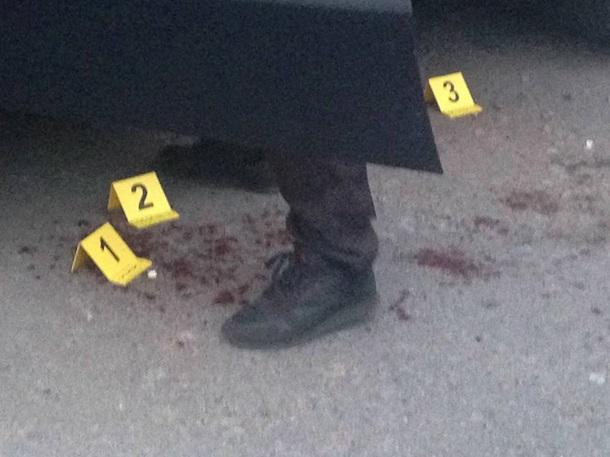 Перестрелка наХарьковском массиве вКиеве: один человек ранен