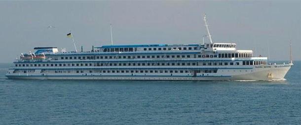 Побег Ватутина. Что случилось с украинским судном