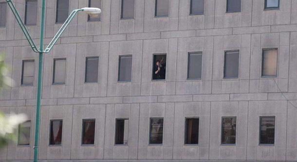 ЗМІ: Урезультаті нападу на іранський парламент загинуло семеро осіб