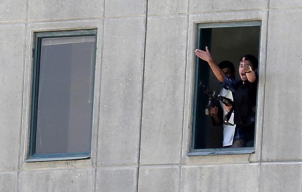ВТегеране задержаны пятеро подозреваемых втерактах