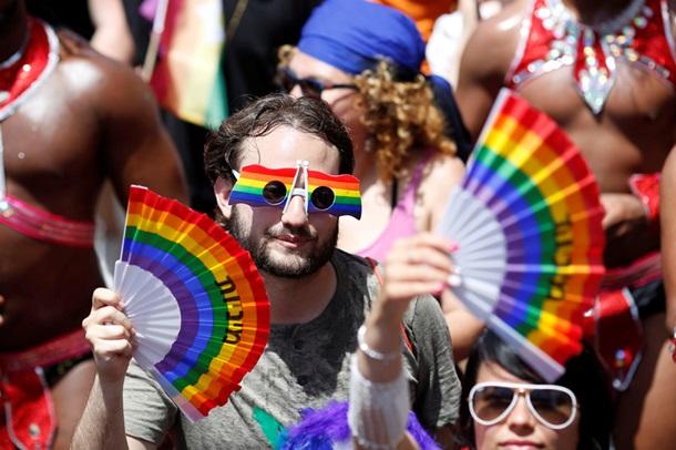 статьи о бисексуалах