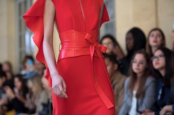 У Парижі проходить тиждень Високої моди