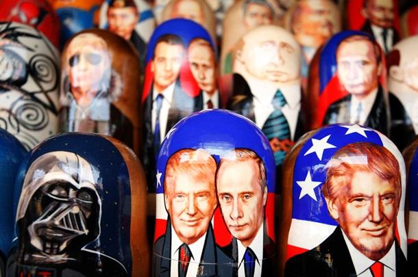 Путін перехитрить Трампа. Преса про зустріч на G20