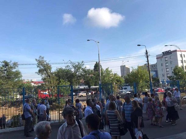 В Укрэнерго проходят обыски