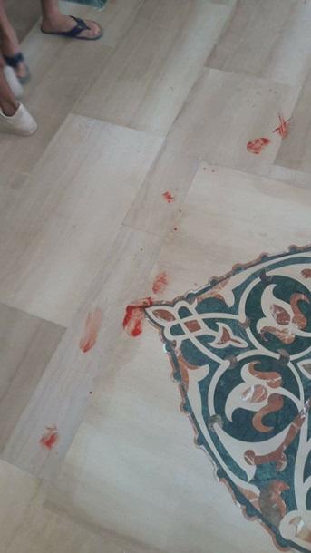 Напад на готель у Хургаді: подробиці