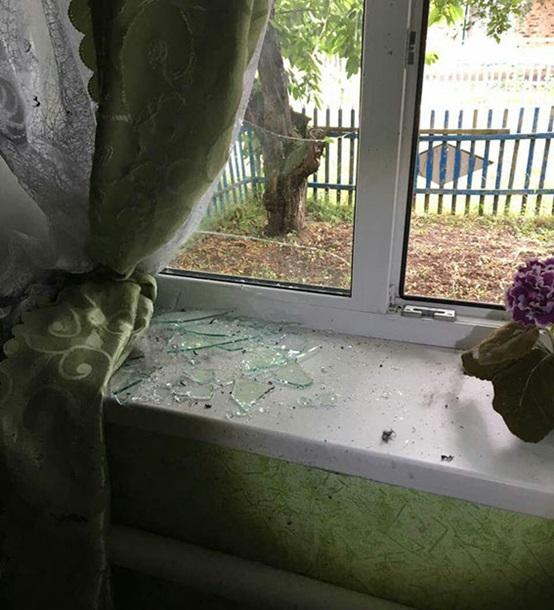 УДонецькій області кинули гранату вжитловий будинок, загинула жінка