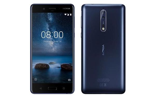 Стали известны подробности о флагмане Nokia