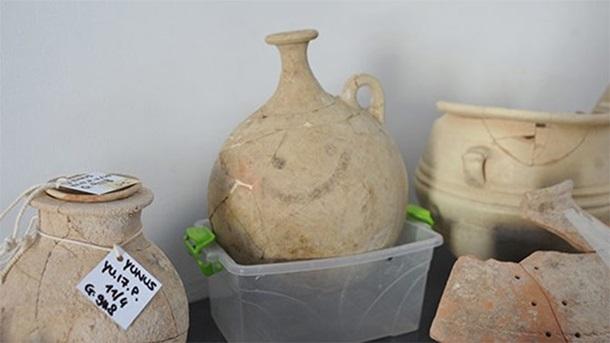 У Туреччині знайшли найдавніший смайл