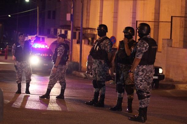 УЙорданії напали напосольство Ізраїлю, є жертви