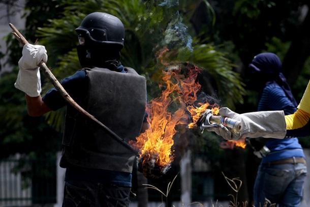 Уряд США заморозив усі американські активи президента Венесуели